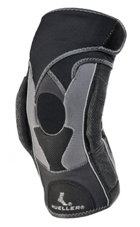 Hg80 Premium Knee Brace w/Hinge in plastic bag
