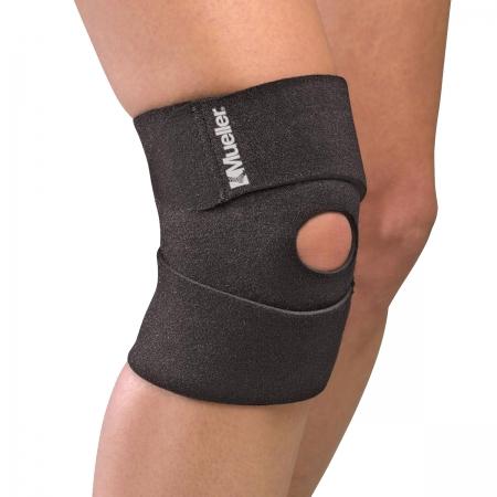 Compact Knee