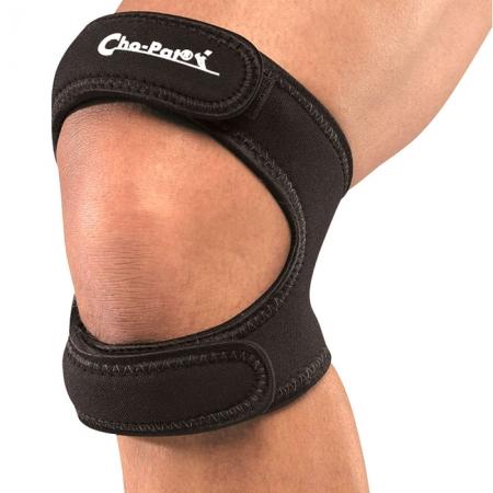 CHO PAT Dual Action Knee Strap
