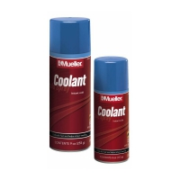 Coolant Cold Spray