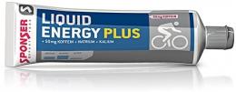 Liquid Energy Plus 70 гр. 20 шт.