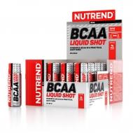 BCAA Liquid 20 флаконов по 60 мл.