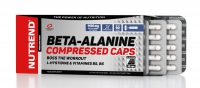 BETA-ALANINE COMPRESSED CAPS 90 капс.