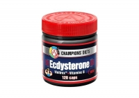 Ecdysterone 120 капс.
