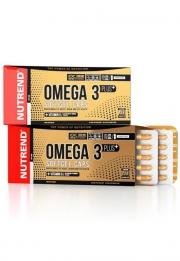 OMEGA 3 PLUS SOFTGEL 120 CAPS