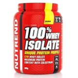 100% Whey Isolate 900гр.