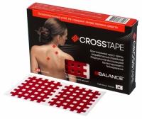 BB CROSS TAPE 4,9 см x 5,2 см (размер С)
