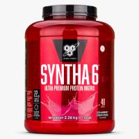 Протеин BSN Syntha-6  5lb(2270 гр.)
