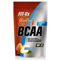 BCAA 2:1:1 300гр.