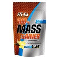 100% MASS GAINER 900гр.
