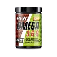 OMEGA 3-6-9 90капс.