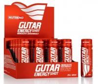 GUTAR ENERGY SHOT 20 x 60 мл