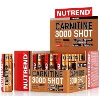 CARNITINE 3000 SHOT 20х60 мл.