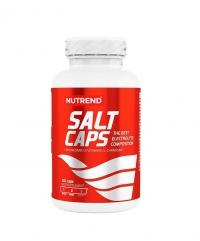 SALT CAPS  120 капсул