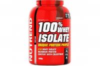 100% Whey Isolate 1800гр.