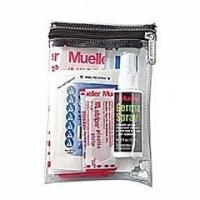 Clear Zipper bag